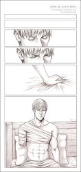 SNK - ... and for All - 1 by alatherna
