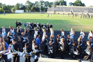 09-18-2015 NBH Marching Band Picture 10 by Grafix71