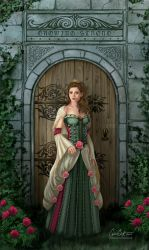 Margaery Tyrell by CarrieBest