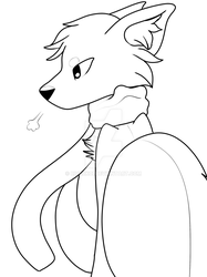 Not going to color this