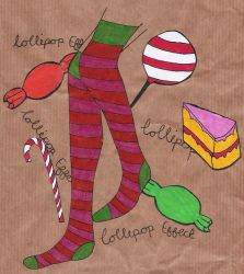 the lollipop effect by cocomademoiselle