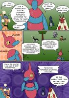 EotGG Prologue Page 5 by Vye-Brante