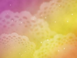 Free Background - Lace by ParlourTricks