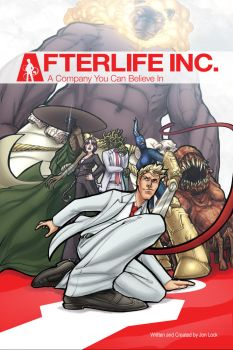 Afterlife Inc. by ComfortLove
