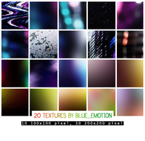 Mixed Texture Set by blue-emotion