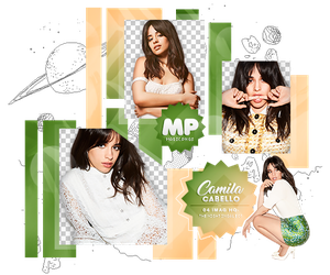 PACK PNG 1106| CAMILA CABELLO. by MAGIC-PNGS