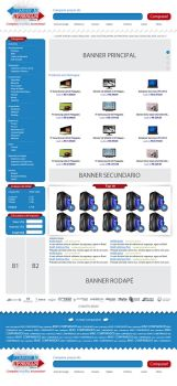 Compare Paraguai Website by thiago-gomes