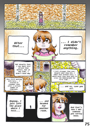 HOPETALE Chapter 5 page 75 by Anna2479