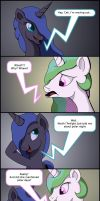 MLP short: Moving out by FrenkieArt