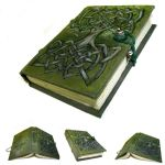 Knotted Journal by AnnEnchanted