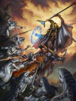 Pathfinder Cover by TylerWalpole