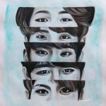 #10YearsWithSHINee  by Art-Ablaze