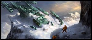 Daily Concepts3 by Gaius31duke