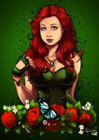 IVY STYLE (GREEN T version) by Sno2