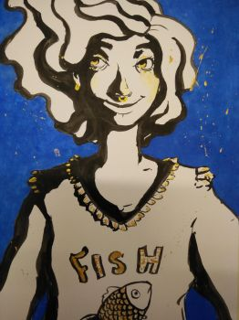 Fish by Fixtri
