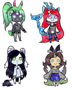 [Art Payment]: Crayon Cheebs 14 by SimplyDefault