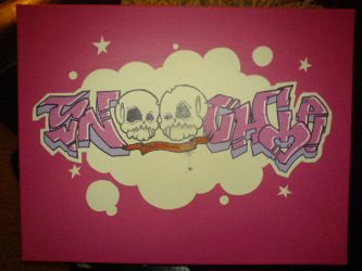 Snoochie Canvas by S-Deezy