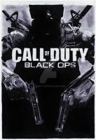 Call of Duty: Black Ops by Exenity