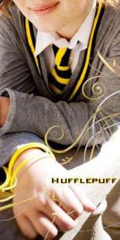Avatar - Hufflepuff by dirtypicture