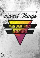 Sweet Things by Espador