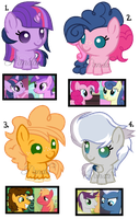 Crack Ships - OtA - Round 2 - CLOSED by iPandadopts