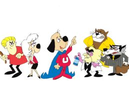 Underdog Wallpaper by A01087379