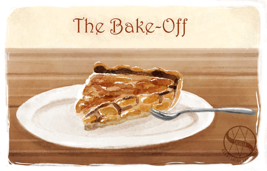 RP: The Bake-Off by SachiiA