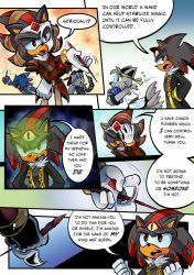 Teen's Play Issue 2 Page 07 by LiyuConberma