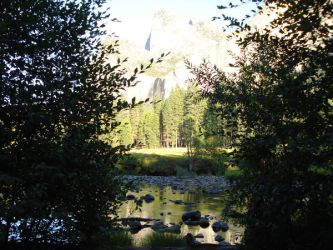 Yosemite 1 by almostexpelled