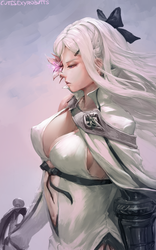 zero (drakengard 3) by cutesexyrobutts