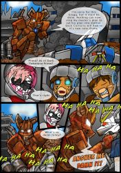 Timeless Encounters Page 233 by MikeOrion