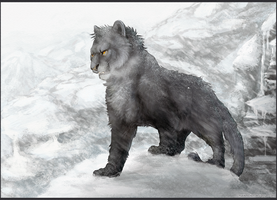 Return to the North by BearlyFeline