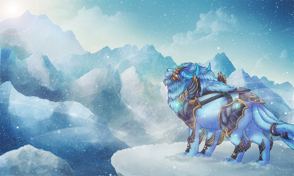 Winter is Coming by Soph6297