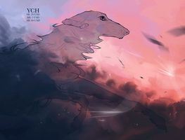 YCH AUCTION closed (Dreamrun) by Volinfer
