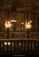 Paris Opera House10 by faestock