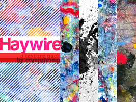 HAYWIRE- texture pack by hugorr