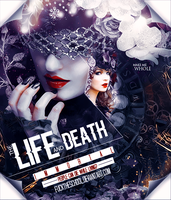 The Life And Death (ID) by Fuckthesch00l