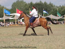 Hungarian Festival Stock 126 by CinderGhostStock