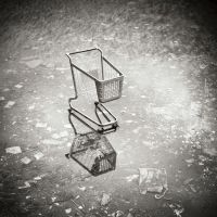 reflection of ourselves by BelcyrPiotr