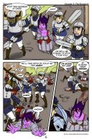 Torven X - Page 55 by Kuzcopia