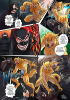 Moonlit Brew: Chapter 4 Page 31 by midnightclubx