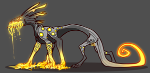 Molten Gold OTA: CLOSED by EVR4H