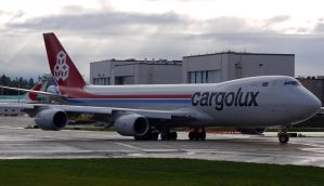 Boeing 747-8 Cargolux 2 by shelbs2
