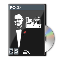 The Godfather by AssassinsKing