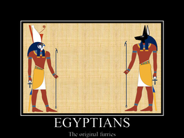 EGYPTIANS by Supuhstar