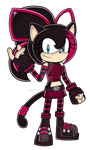 Sonic Channel - Gaby Imamiya by gaby264