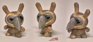 bird dunny by JasonJacenko