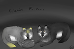 Friends by Lolalilacs