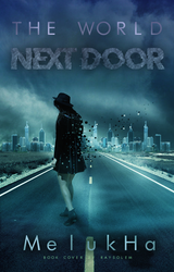 The World Next Door by Raysolem