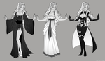 Outfits - Mormo - Part I by Kota-Stoker